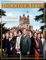Downton Abbey (4ª temporada) (2013)