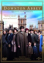 Downton Abbey (5ª temporada) (2014)