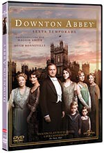 Downton Abbey (6ª temporada) (2015)