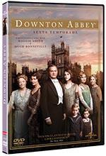 Downton Abbey (6ª temporada)