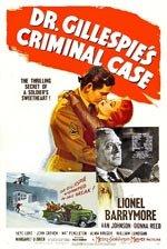 Dr. Gillespie's Criminal Case (1943)