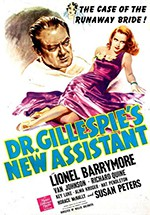 Dr. Gillespie's New Assistant