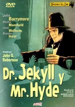 Dr. Jekyll y Mr. Hyde (1920)