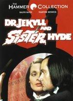 Dr. Jekyll y su hermana Hyde (1971)
