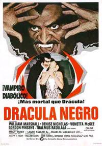 Drácula negro (Blacula)