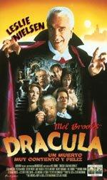 Drácula. Un muerto muy contento y feliz