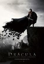 Dracula. La leyenda jamás contada (2014)