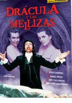 Drácula y las mellizas (1971)