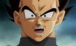 Dragon Ball Z: La resurrection de 'F'