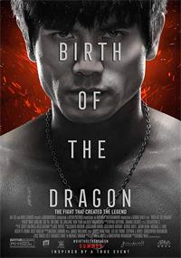 Dragón, nace la leyenda (2016)