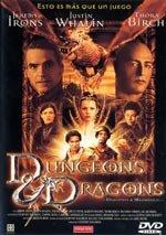 Dragones & Mazmorras (2000)