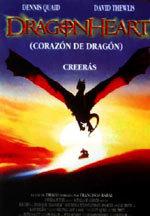 Dragonheart (Corazón de dragón) (1996)