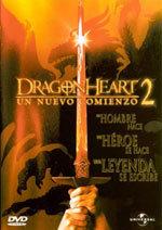 Dragonheart 2 (2000)