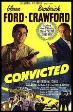 Drama en presidio (1950)