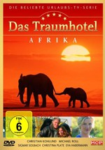 Dream Hotel: África (2007)