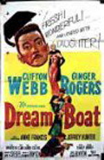 Dreamboat (1952)