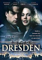 Dresde, el infierno (2006)