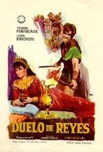 Duelo de reyes (1962)