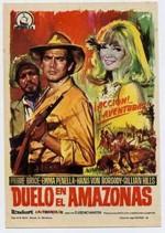 Duelo en el Amazonas (1964)