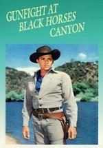 Duelo en el cañón (1961)
