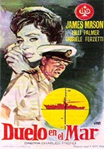 Duelo en el mar (1963)