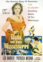 Duelo en el Mississippi