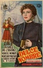 Dulce Nombre (1951)
