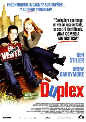 Dúplex (2003)