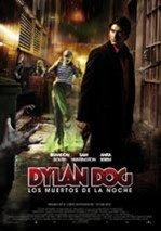 Dylan Dog: Los muertos de la noche (2010)