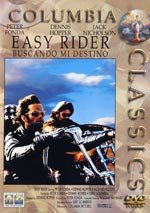 Easy Rider. Buscando mi destino (1969)