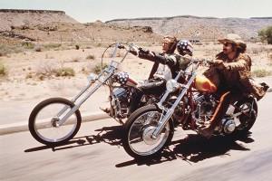 Los 60 sobre ruedas