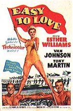 Easy to Love (1953)