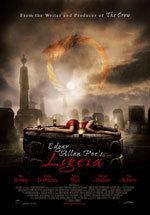 Edgar Allan Poe's Ligeia (2009)