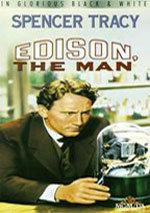 Edison, el hombre (1940)