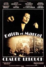 Edith y Marcel (1983)