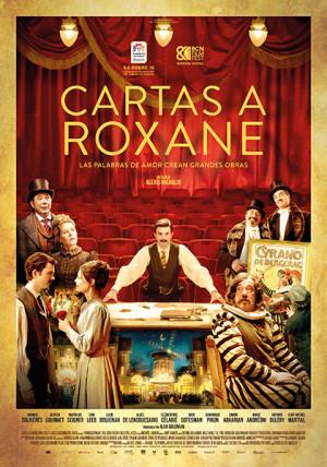 Cartas a Roxane (2019)