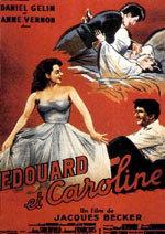 Édouard et Caroline (1951)