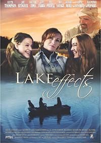 Efectos en el lago