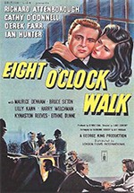 Eight O'Clock Walk (1954)