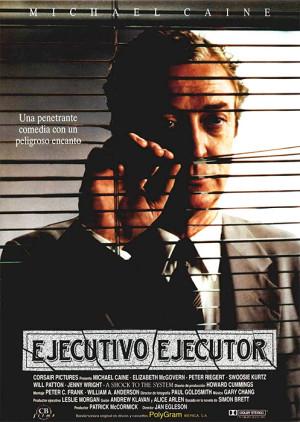 Ejecutivo ejecutor (1990)