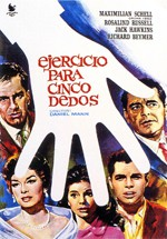 Ejercicio para cinco dedos (1962)