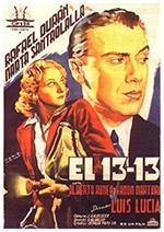 El 13-13  (1944)