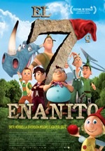 El 7º enanito