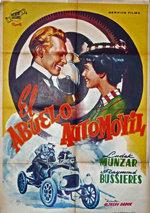 El abuelo automóvil (1957)