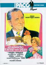 El abuelo tiene un plan (1973)