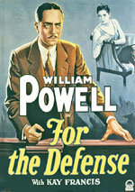 El acusador de sí mismo (1930)