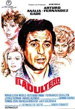 El adúltero (1975)