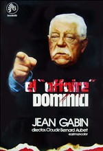 El affaire Dominici (1972)