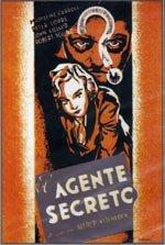 El agente secreto (1936)