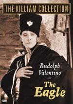 El águila negra (1925)